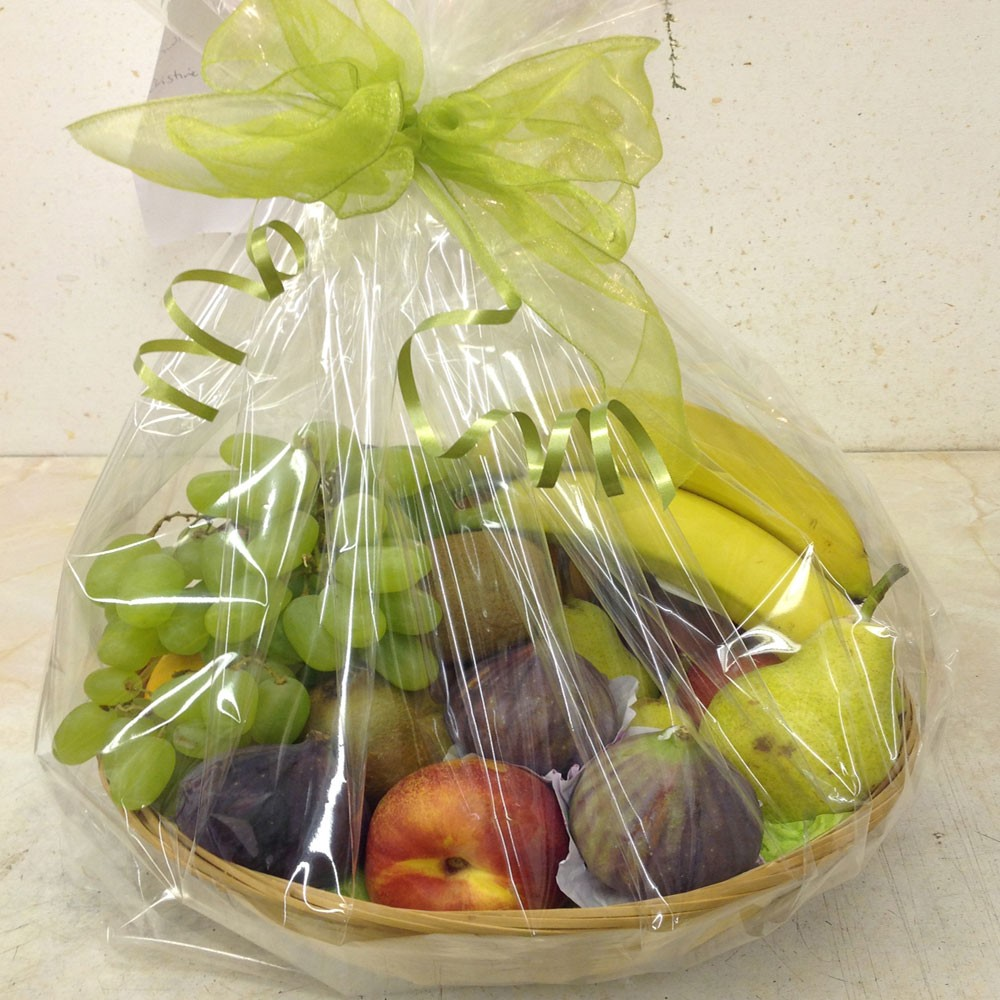 Shaw's Mixed Fruit Basket
