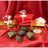 12 Piece Sophie's Chocolate Box